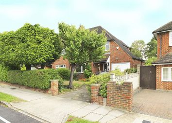 Thumbnail 3 bedroom semi-detached house for sale in Dickerage Road, Kingston