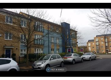Thumbnail 2 bed flat to rent in Orchard Park, Cambridge