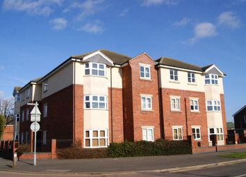 Thumbnail 2 bed flat to rent in St. Nicolas Park Drive, Nuneaton