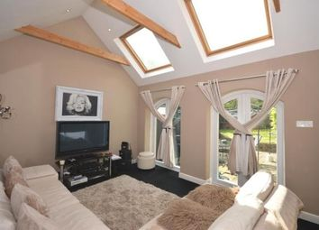 Thumbnail 3 bed detached house to rent in Dore Road, Dore