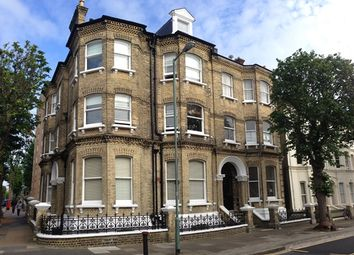 Thumbnail 2 bed flat to rent in Tisbury Road, Hove, East Sussex.