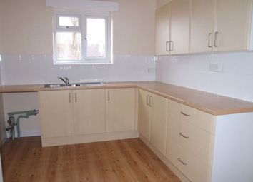 Thumbnail 2 bedroom maisonette to rent in Highfield Road, Stoke, Coventry, West Midlands