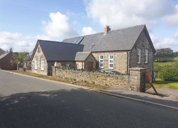 Thumbnail 4 bedroom detached house for sale in Pant Y Caws, Clynderwen, Pembrokeshire