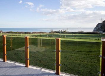 Thumbnail 2 bed mobile/park home for sale in Hillway Road, Bembridge