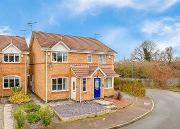 2 bed semi-detached house for sale in Stratfield Way, Kettering NN15