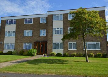 Thumbnail 3 bedroom flat for sale in Fairways, Wyatts Drive, Thorpe Bay, Essex