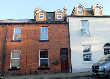 Thumbnail 4 bed terraced house for sale in Eden Street, Carlisle