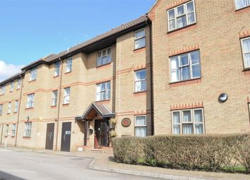 Thumbnail 2 bed flat for sale in Springfield Road, Chelmsford, Essex