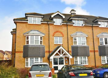 Thumbnail 2 bed flat for sale in Bryony Drive, Kingsnorth, Ashford