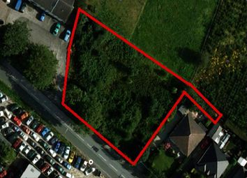 Thumbnail Land for sale in Land At Liverpool Road, Church Lawton, Stoke-On-Trent, Staffordshire