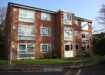2 bed flat to rent in Aurum Close, Horley RH6