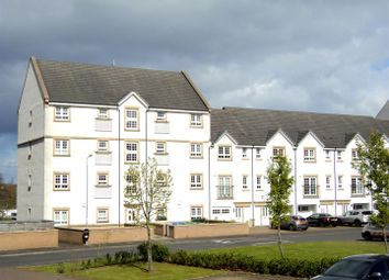 Thumbnail 2 bed flat for sale in Parklands Oval, Glasgow