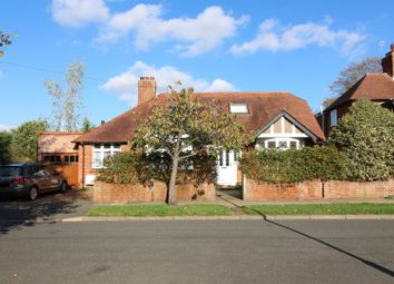 Thumbnail 5 bed detached bungalow for sale in Blenheim Avenue, Stony Stratford, Milton Keynes