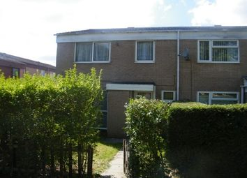Thumbnail 3 bedroom property to rent in Dell Crescent, Northampton