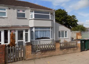 Thumbnail 5 bed end terrace house for sale in Morland Road, Coventry, West Midlands