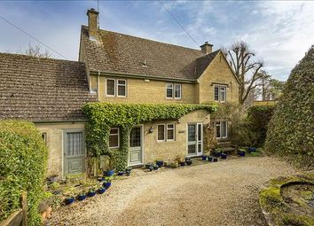 Thumbnail 5 bed semi-detached house for sale in Church Westcote, Chipping Norton, Gloucestershire