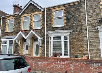 Thumbnail 3 bed terraced house for sale in Coleshill Terrace, Llanelli