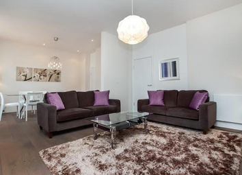 Thumbnail 4 bedroom flat for sale in Torrington Place, London