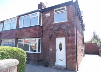 Thumbnail 3 bed semi-detached house for sale in Scawthorpe Avenue, Scawthorpe, Doncaster