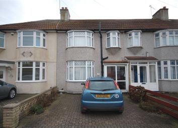Thumbnail 3 bedroom terraced house for sale in Weald Way, Romford
