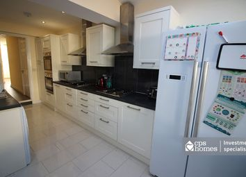 Thumbnail 7 bed terraced house for sale in Hirwain Street, Cathays, Cardiff