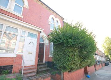 Thumbnail 2 bed terraced house to rent in Clarence Road, Handsworth