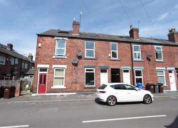 4 bed terraced house for sale in Molloy Street, Sheffield S8