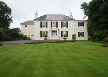 Thumbnail 5 bed property for sale in Le Clos Du Vivier, La Grande Route De Rozel, St. Martin, Jersey