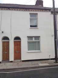 Thumbnail 2 bed terraced house to rent in Cambria Street, Liverpool