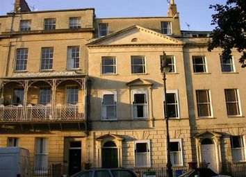 Thumbnail 3 bed flat to rent in West Mall, Clifton, Bristol