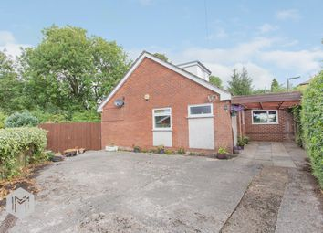 Thumbnail 4 bed bungalow for sale in Brookside Walk, Radcliffe, Manchester