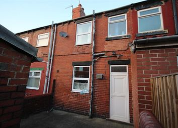 Thumbnail 2 bedroom terraced house for sale in Ivy Terrace, South Elmsall, Pontefract