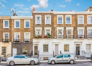2 bed maisonette for sale in Arlington Road, London NW1
