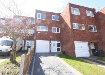 Thumbnail Terraced house for sale in Kempton Park Road, Bromford Bridge, Birmingham