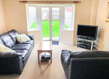 Thumbnail 3 bedroom town house for sale in Kedleston Road, Grantham