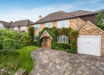 Thumbnail 4 bed detached house to rent in Green Park, Prestwood, Great Missenden