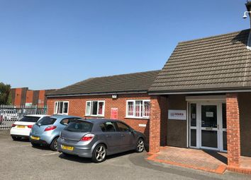 Thumbnail Office to let in 18 Abbey Walk, Grimsby, North East Lincolnshire