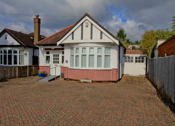 Thumbnail 3 bed detached bungalow for sale in Marlborough Avenue, Ruislip