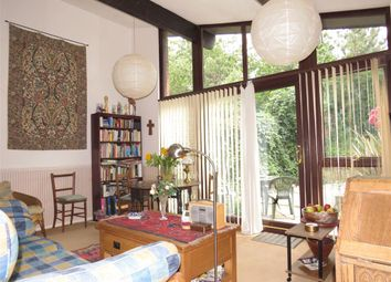 Thumbnail 2 bedroom semi-detached bungalow for sale in Bessemer Court, Blakelands, Milton Keynes