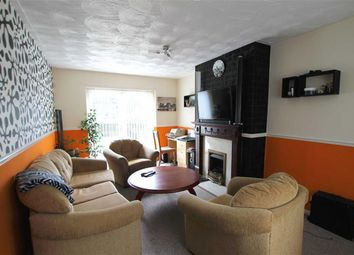 Thumbnail 2 bed end terrace house for sale in Edgefield Avenue, Kenton