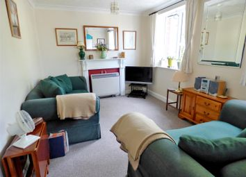 2 bed flat for sale in Clarence Road, Gosport PO12