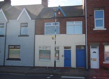 Thumbnail 2 bed terraced house for sale in High Market, Ashington