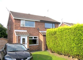 Thumbnail 2 bedroom property to rent in Derwent Close, Allestree, Derby
