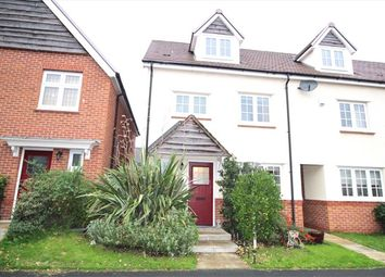 Thumbnail 4 bed property for sale in Austin Drive, Chorley