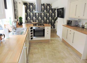 Thumbnail 3 bed semi-detached house for sale in Farringdon Crescent, Preston