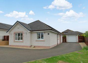 Thumbnail 3 bed detached bungalow for sale in Lockhart Avenue, Lanark
