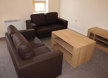 Thumbnail 2 bed flat to rent in Spectrum, 77 - 81 Wright Street, Hull