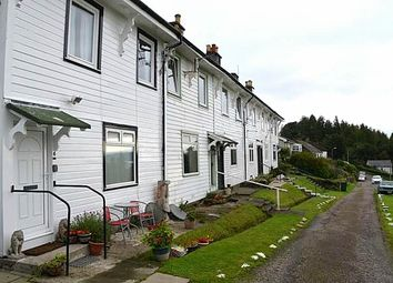 Thumbnail 2 bedroom cottage for sale in High Cottages, Strone, Argyll And Bute