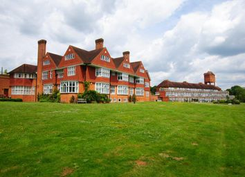 Thumbnail 1 bed flat for sale in Rendel House, Elizabeth Drive, Banstead, Surrey