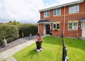 Thumbnail 2 bedroom property for sale in Beaufighter Grove, Tunstall, Stoke-On-Trent